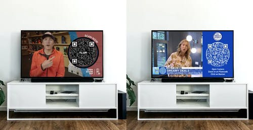 television flowcode